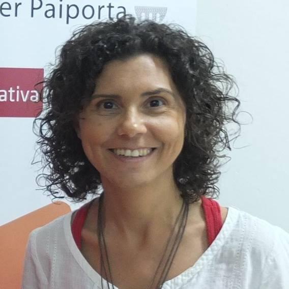 Isabel Martín Gómez