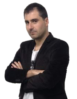 Pedro Sànchez Gil