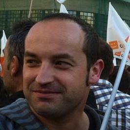 Vicent Xavier Vila Mas