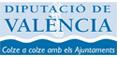 Diputació de València logo