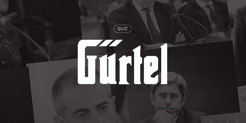 Quant saps sobre el Cas Gürtel realment?